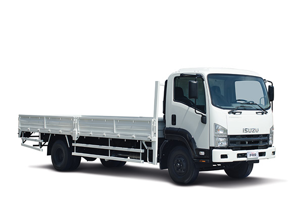 Isuzu Trucks F-Series FRR