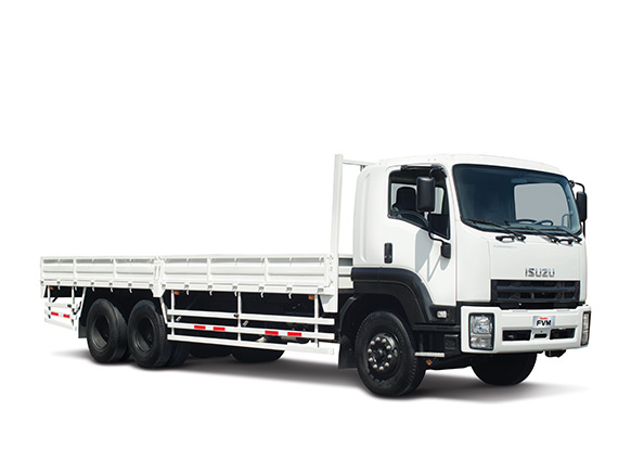 Isuzu Trucks F-Series FVM